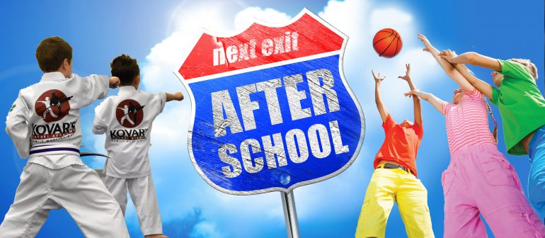 Best After School Programs For Kids