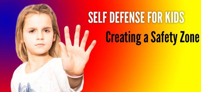 Kovars - Self Defense for Kids